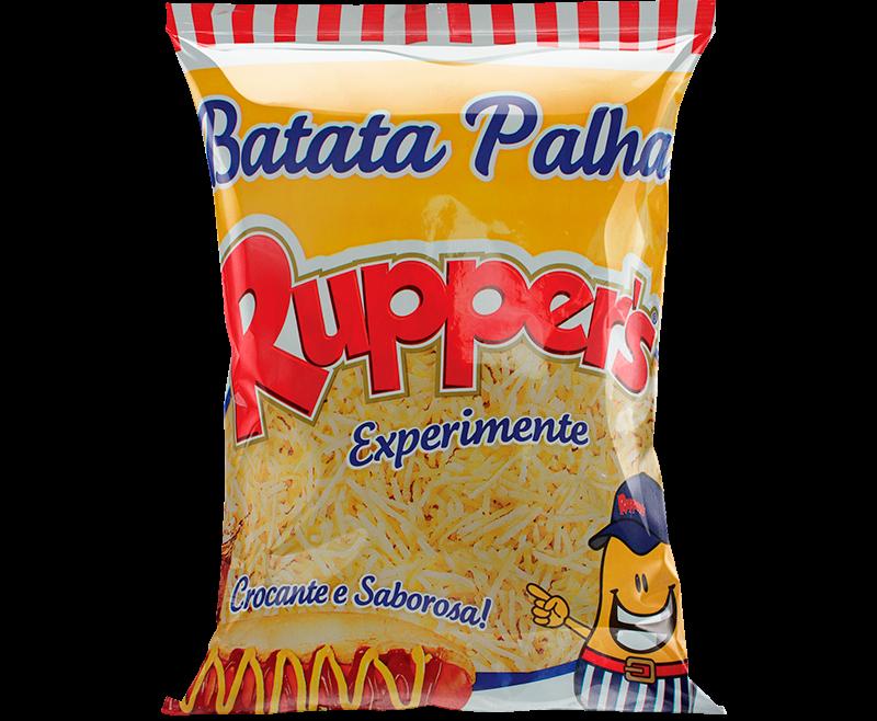 Ruppers Batata Palha