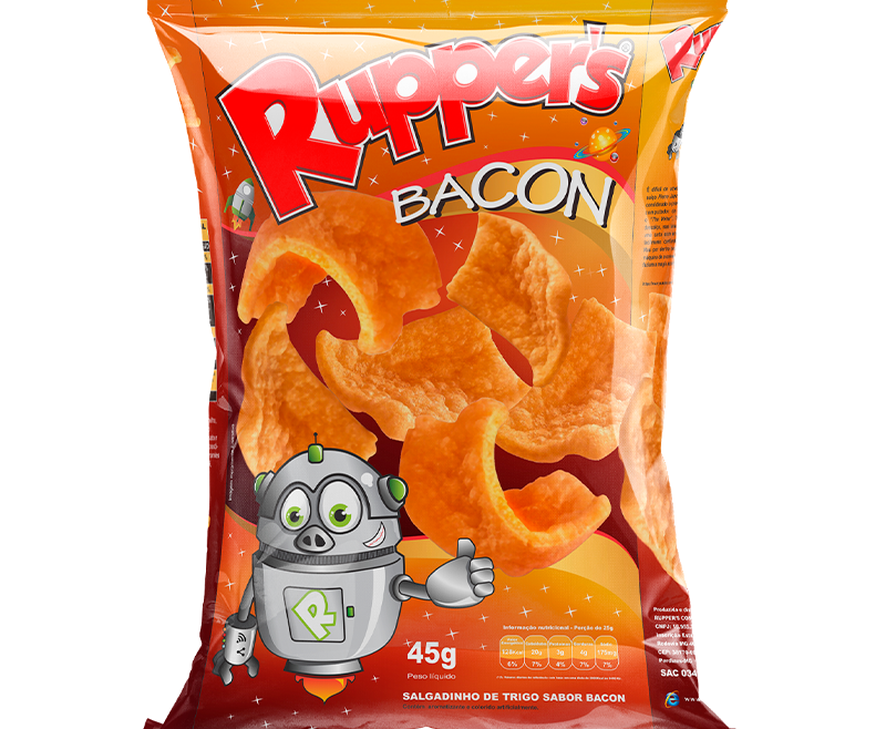 Ruppers Bacon