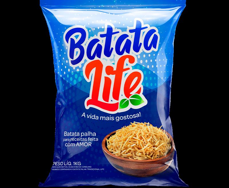 Ruppers Batata Life